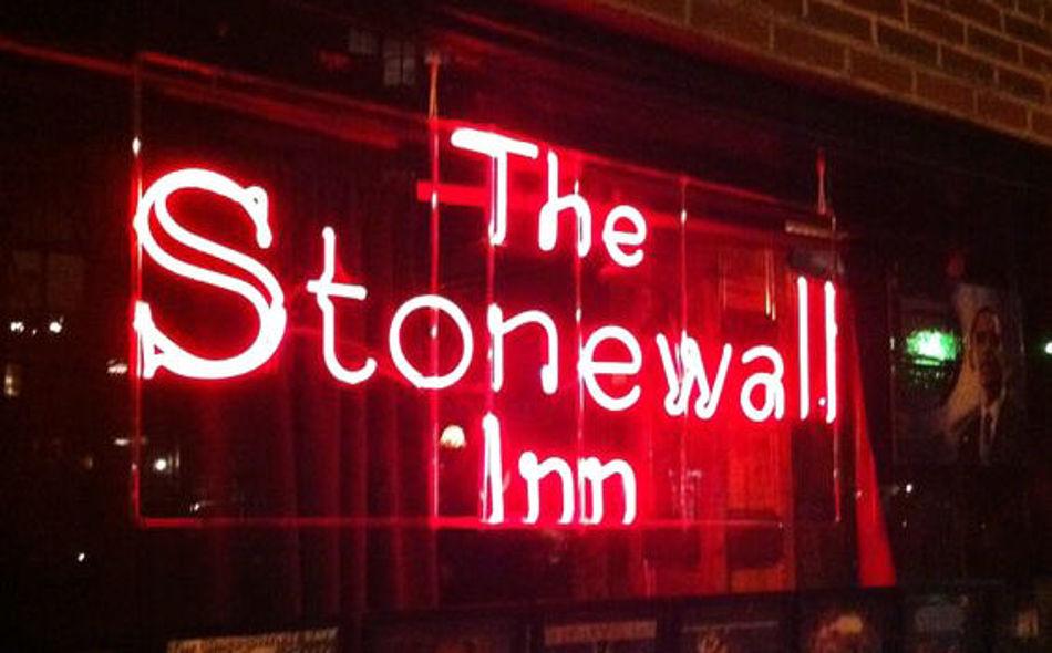 De Stonewall à Parada Gay