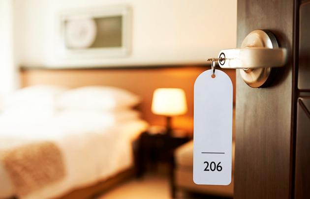 Imagem de categoria Hotel