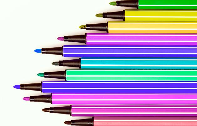 Imagem de categoria Caneta