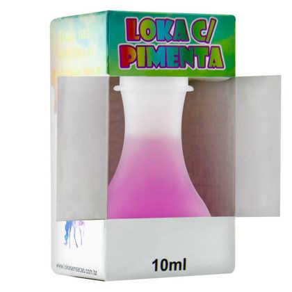 Imagem de Loka com Pimenta