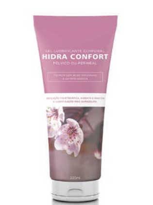 Imagem de Gel Lubrificante Hidra Confort 220ml