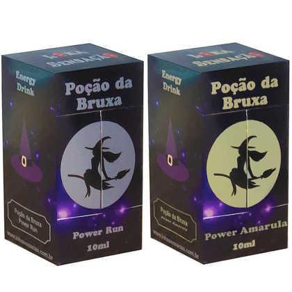 Imagem de POÇÃO DA BRUXA