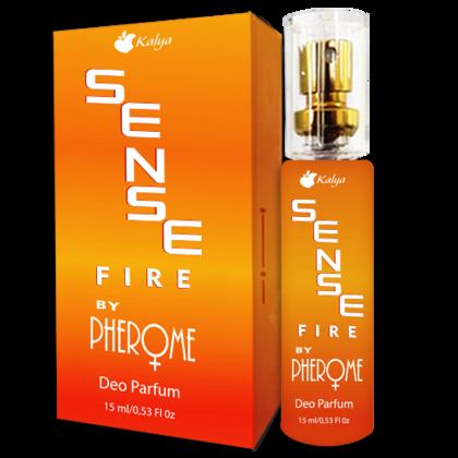 Imagem de SENSE FIRE BY PHEROME 15ml