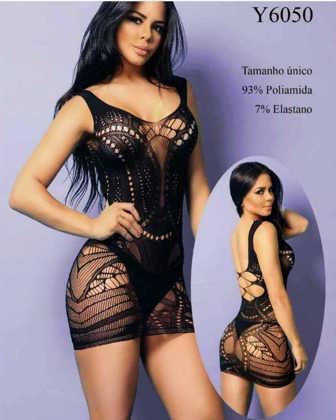 Imagem de Mini vestido y6050