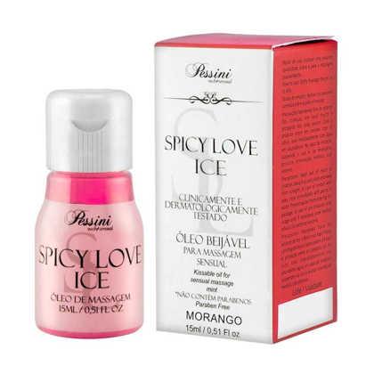 Imagem de SPICY LOVE ICE GEL COMESTÍVEL